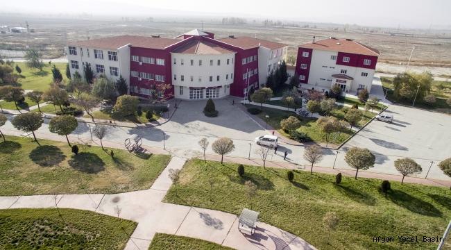 AKÜ Turizm Fakültesi Turizm Rehberliği
