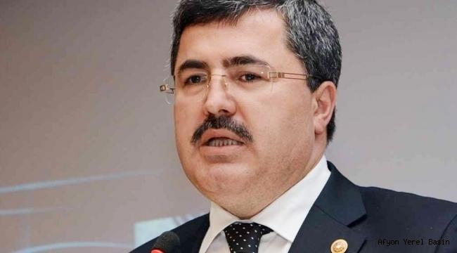 Anayasa Komisyonu Başkanvekili Ali Özkaya açıklamalarda bulundu..
