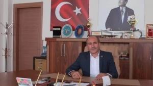 BAŞKAN MUSTAFA ÖZDEMİR'İN KURBAN BAYRAMI MESAJI..