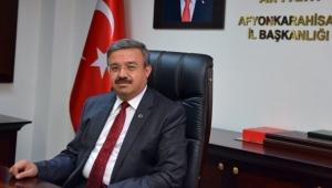 İbrahim Yurdunuseven, Zafer Haftası Mesajı..