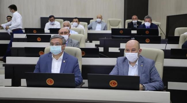''Kadın Kültür Evi'' projesine 200 Bin lira ödenek..