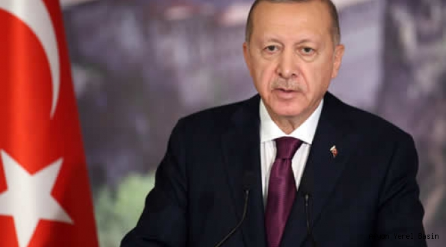 """""""Kurban Bayramı'nın kalplerimize huzur, ülkemize esenlik, dünyamıza barış getirmesini diliyorum"""""""
