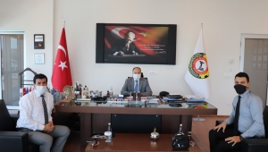 ÖZEL AFYON GİRNE KOLEJİ'NDEN SERTESER'E ZİYARET