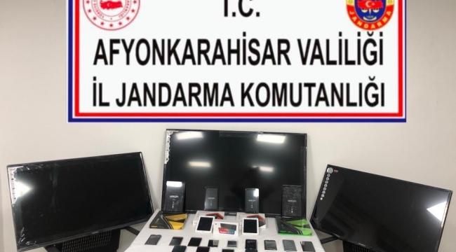 SURİYE UYRUKLU 2 KİŞİ GÖZALTINA ALINDI..