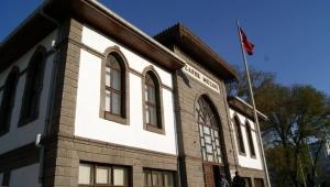 Zafer Müzesi restorasyon projesinde değişiklik yapıldı..