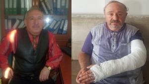 BOLVADİN KAYMAKAMI VE CUMHURİYET SAVCISI GÖREVE.!!