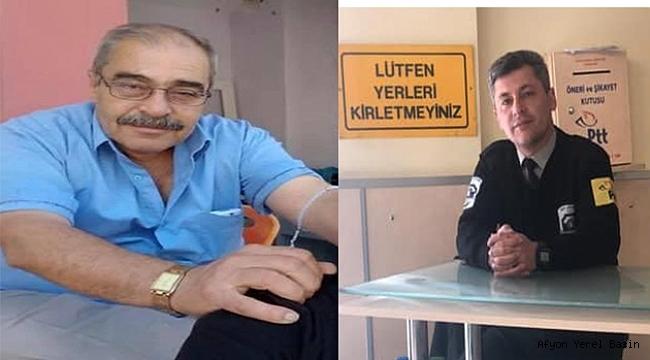 Cafer Özkaya'dan Teşekkür Mesajı..
