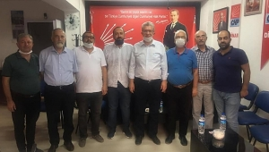 CHP'den Milletvekilliği Adaylığıa Mı Hazırlanıyor?