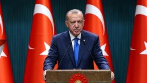 Cumhurbaşkanı Erdoğan Manisa'nın Kurtuluş Yıl Dönümünü Kutladı.