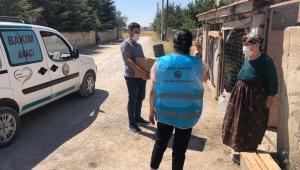 Emirdağ Belediyesi Vatandaşların İhtiyacını Karşılıyor.