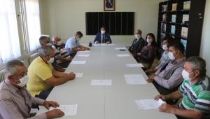 Eylül Ayı Olağan Meclis Toplantısı Gerçekleştirildi.