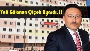KARANTİNA İHLALİ YAPAN KİŞİLER KYK YURTLARINA ALINACAK..