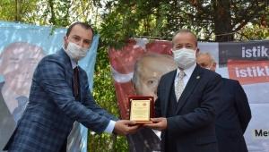 MHP'de Kartal, güven tazeledi