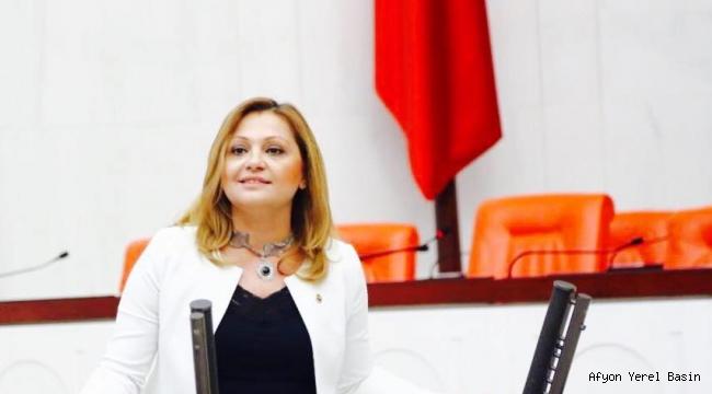 Milletvekili Köksal, Gaziler Günü'nü kutladı
