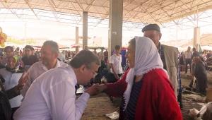 Yurdunuseven'in 1 Ekim Yaşlılar Günü mesajı