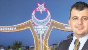 Başkan Koyuncu'dan Mevlid Kandil Mesajı