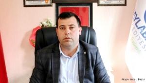 Başkan Niyazi Akgedik'in Mevlid Kandili Mesajı.