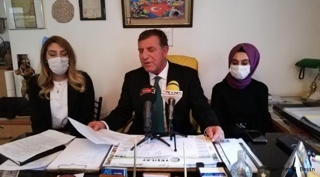 Gelecek Partisi 1. Olağan kongre öncesinde basın açıklaması yaptı