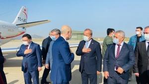 Milletvekili Taytak, Bakan Karaismailoğlu'na talepleri iletti