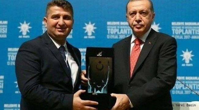 Muammer Işıklı AK Parti'den ihraç edildi!