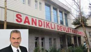 SANDIKLI DEVLET HASTANEMİZDE 13 DOKTOR GÖREVE BAŞLADI