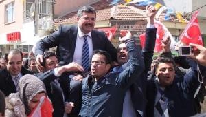 Sayın Milletvekili Av. Ali Özkaya'ya soruyoruz??