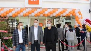 XİAOMİ markası, Afyonkarahisar'da hizmete açıldı.