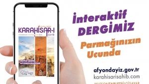 """Afyon'un kültür ve turizm potansiyeli """"Karahisar-ı Sahib"""" ile tanıtılacak"""