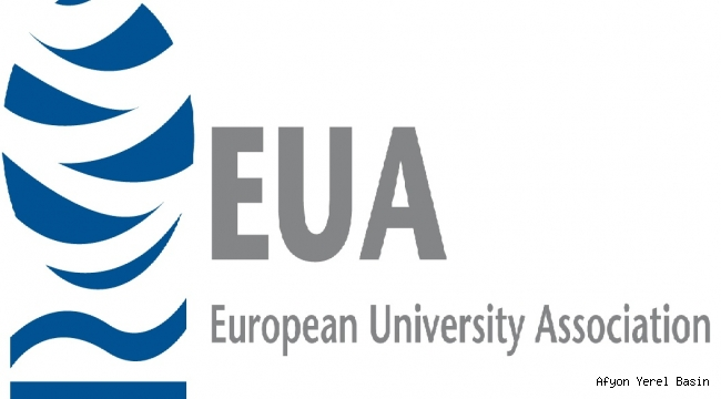AKÜ, Avrupa Üniversiteler Birliği Üyeliğinde 10 Yılı Doldurdu