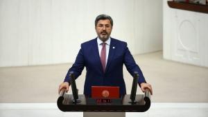 Ali Özkaya'nın 24 Kasım Öğretmenler günü mesajı