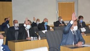 Başkan Sarı Çevre Hizmetleri Birliği Toplantısına Katıldı