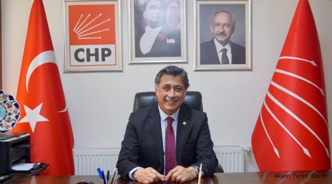 CHP İl Danışma Kurulu Toplantısı Gerçekleştirildi
