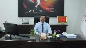 İL NÜFUS MÜDÜRÜ ERKAN TANYERİ GÖREVİNE BAŞLADI..