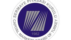 Sermaye Piyasası Kurulu (SPK) tedbir kararı aldı.