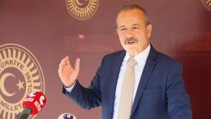 Milletvekili Taytak'tan Habertürk'e sert tepki