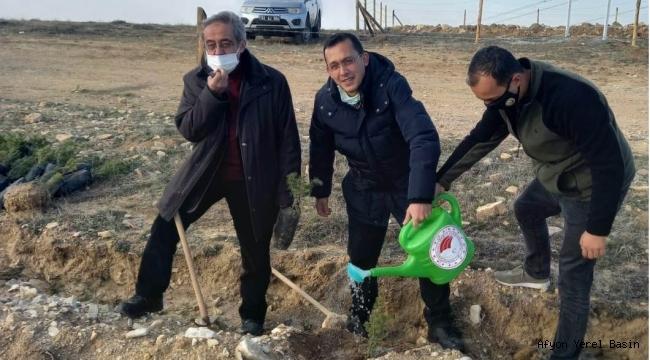 Milli Mücadelenin 100. yılında Türk Ocakları Afyonkarahisar Şubesi