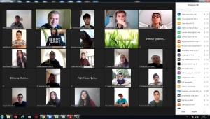 RSP'de Uzaktan Eğitim, Yakından Takip