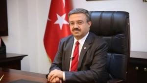 Yurdunuseven, Komisyon Başkanı Seçildi