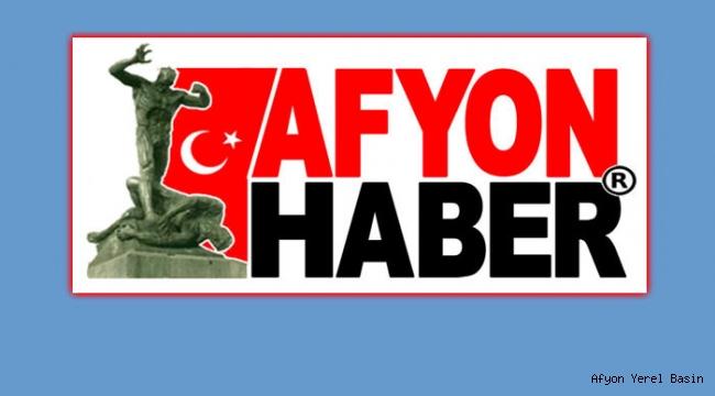 Afyonhaber'den çok önemli açıklama ve uyarı!..