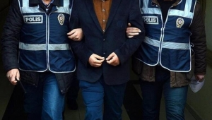 Afyonkarahisar'da FETÖ sanığı yakalandı