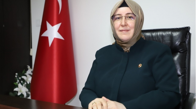 AK Parti Afyonkarahisar Kadın Kolları, 6. Olağan Kongresi'ne hazırlanıyor