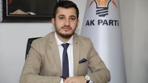 AK Parti Gençlik Kolları seçime gidiyor..