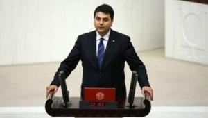 """""""AKP, önce FETÖ ile işbirliğinin hesabını versin!"""""""