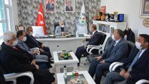 """""""Ankara'dan heybemiz dolu döndük"""""""