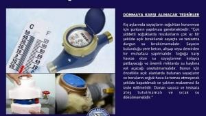 BAŞKAN KOYUNCU VATANDAŞLARI UYARDI.!