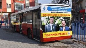 Yeni yılın ilk müjdesi İstanbul'dan geldi