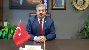Yurdunuseven'in 10 Ocak Çalışan Gazeteciler Günü tebrik mesajı..