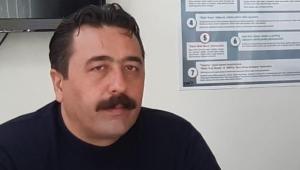 CHP EMİRDAĞ İLÇE BAŞKANI TOPLANTIDA SIKINTILARI BELİRTTİ..