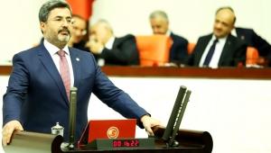 Milletvekili Ali Özkaya, 28 Şubat yıldönümü mesajı yayımladı..