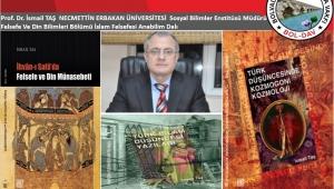 Prof. Dr. İsmail TAŞ Kimdir: